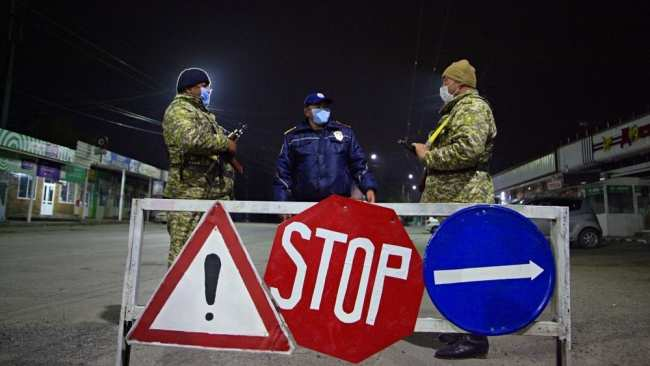 Коронавирус на Иссык-Куле: Выяснили маршрут двоих граждан и с кем они контактировали