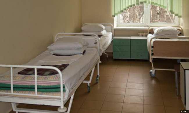 В Бишкеке развернут дополнительно 750 койко-мест для больных пневмонией
