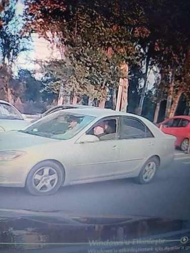 Адвокат опубликовала записи из машины Орхана Инанды перед его исчезновением