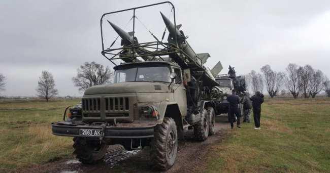 Три ракеты потеряла бригада СВО Кыргызстана вовремя учений