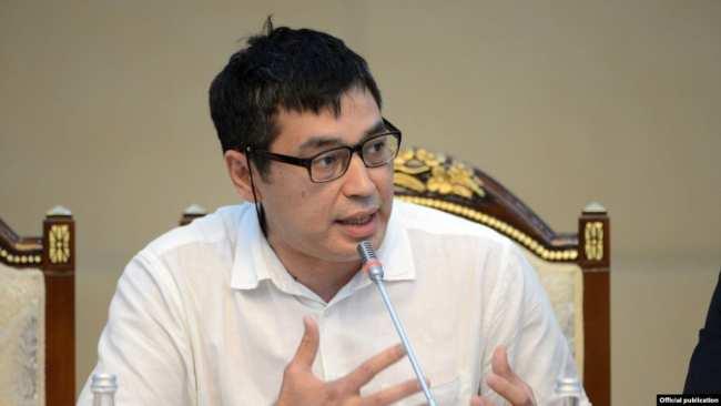 Нурбек Токтакунов назвал решение суда по модернизации ТЭЦ ожидаемым.