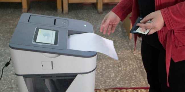 Итоги голосования аннулированы на восьми участках