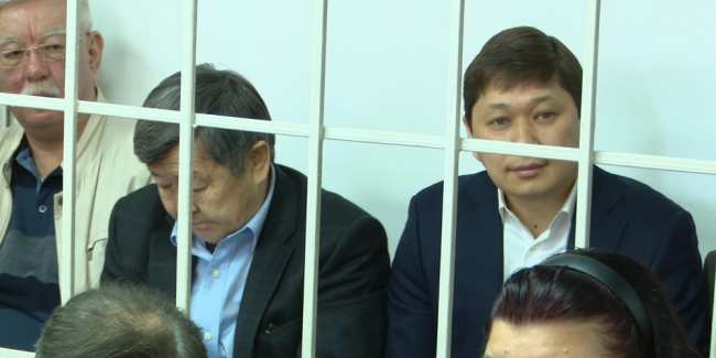 Суд вынес приговор обвиняемым по делу о модернизации ТЭЦ Бишкека
