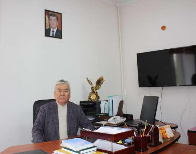 На должность главы Минздрава претендует глава центра особо опасных инфекций