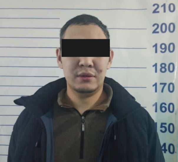 Взял $100 тысяч за квартиру и исчез. В Бишкеке задержали подозреваемого в мошенничестве