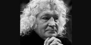 Умер меломан Александр Степанов. Многие помнят его музыкальный архив на Орто-Сайском рынке