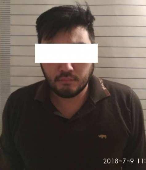 Задержан мужчина, подозреваемый в жестоком убийстве друга