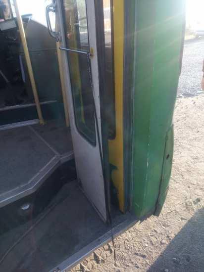 Смерть школьника под колесами автобуса. Водитель задержан (фото)