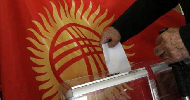 Выборы в Жогорку Кенеш будут назначены после референдума по новой Конституции
