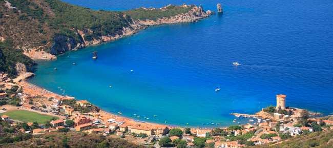 Исследована тайна не болеющих COVID-19 жителей итальянского острова