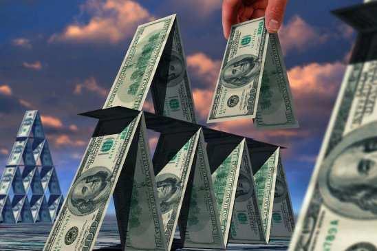 Финансовая пирамида под видом благотворительного фонда. 293 человека лишились 11 млн сомов.
