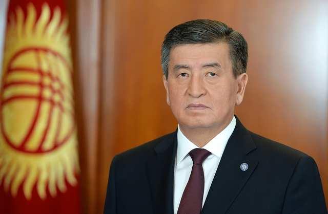 Адвокат: По делу о модернизации ТЭЦ Бишкека к ответственности надо привлечь Сооронбая Жээнбекова.