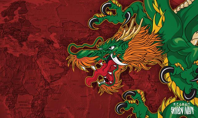 «Китая начали всерьез бояться» — Россия недооценила военные амбиции Пекина