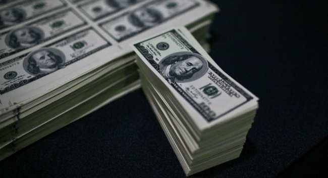 Доллары США, Архивное фото