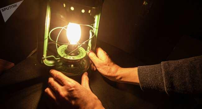 В Бишкеке 47 улиц останутся без света — график отключений на 29 ноября.