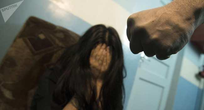 Случаи семейного насилия. Иллюстративное фото