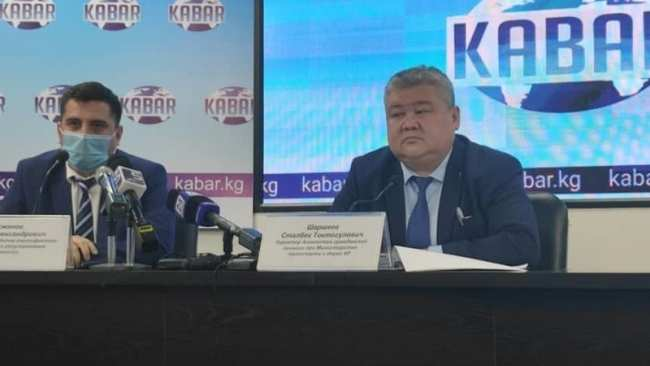 Кыргызстан просит Россию, чтобы чартерные рейсы выполнялись как регулярные. Подробнее: www.tazabek.kg/news:1675898?f=cp  Цены на билеты снизятся, но не можем сказать, что вернутся к докарантинному размеру, - АГА Подробнее: