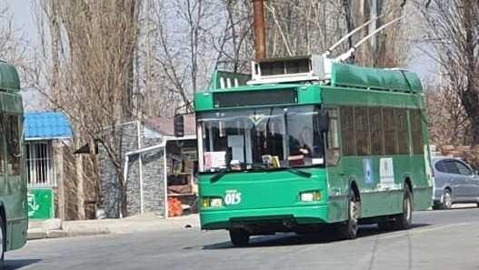 Мэрия столицы рассматривает вопрос повышения зарплаты водителей общественного транспорта
