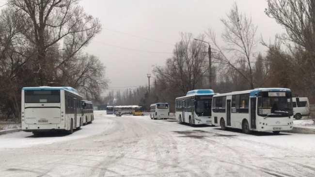 Должностные лица Бишкекского пассажирского автотранспортного предприятия подозреваются в присвоении денег, - Генпрокуратура