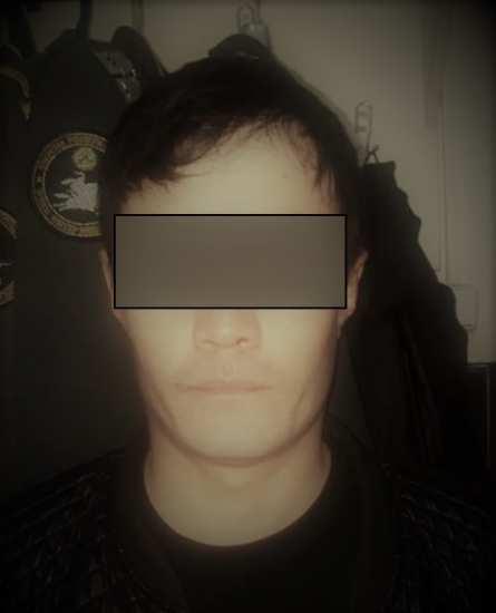 Б.К., 1990 года рождения, уроженец Иссык-Кульской области