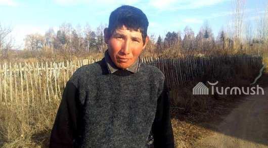 Уроженец Казахстана со сложной судьбой вырос в Кыргызстане, живет без документов