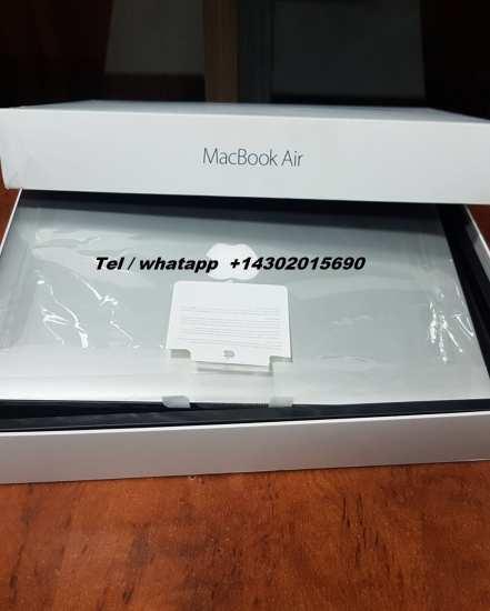 New 13-inch MacBook Air  i5   1.8GHz 8GB Ram 128GB SSD storage - $ 600.jpg