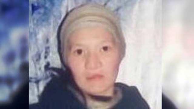 Милиция разыскивает без вести пропавшую Бегайим Замир кызы