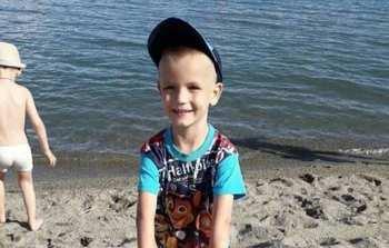 Мишу нашли в Новопавловке - мальчик утонул