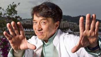 Джеки Чан просит неплохо заплатить ему за приезд в Кыргызстан