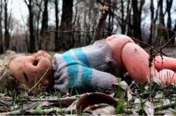 """""""На лице сигаретой выжгли цифру 7. Эксперта обвинили в подделке причин смерти мальчика"""