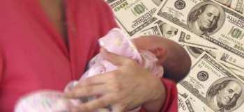 Дело о продаже новорожденных. Выявлено три факта. Все покупатели были из России