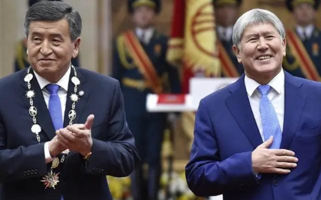 Конфликт двух лидеров может перерасти в политический кризис