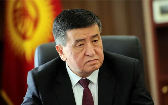 Президент поставил задачу - все граждане должны знать кыргызский язык