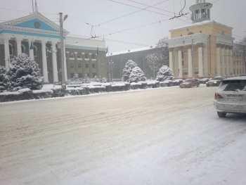 Кыргызгидромет обещает дождь и снег в ближайшие дни. Прогноз погоды