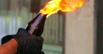 В Чуйской области парень пытался поджечь китайский завод