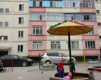 Как отремонтировать кровлю дома или провести отопление за счет мэрии Бишкека?