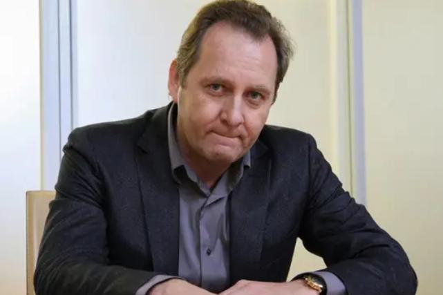 Помните Леонида Маевского? В Москве его арестовали по делу о вымогательстве
