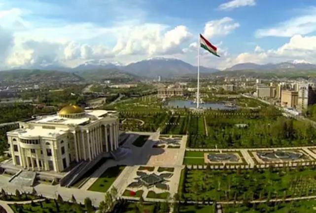 Кыргызстанцы смогут находиться на территории Таджикистана 60 дней без регистрации