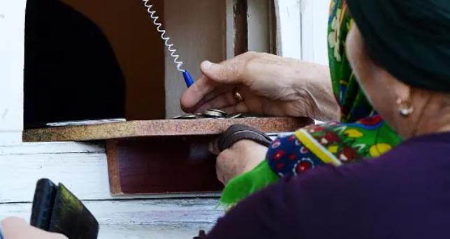 В Кыргызстане предлагают отобрать часть пенсии у работающих пенсионеров