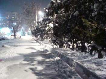 Ночью до –20 градусов — прогноз погоды по Кыргызстану на 15 ноября