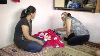 В Ошской области 12-летняя девочка родила от отчима. ДНК-тест подтвердил это