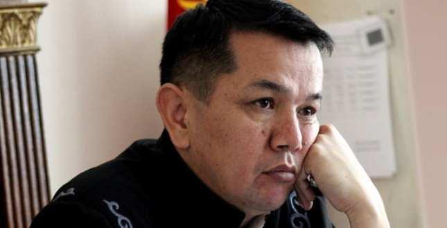 Против председателя Ленинского райсуда Бишкека возбуждено уголовное дело