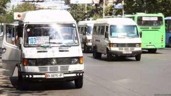 Что говорит мэрия насчет повышения тарифов на проезд