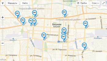 Все, что нужно знать кыргызстанцам о проекте «Безопасный город»
