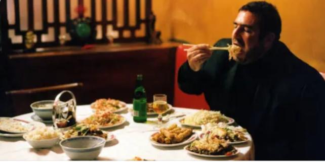 Бишкекчане любят поесть. Вот доказательства