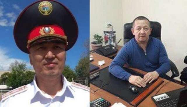 """Милицейский начальник обратился к """"крысам"""" из МВД"""