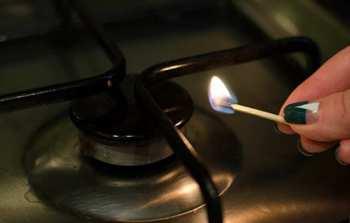 Внимание! Западная часть Бишкека на 19 дней останется без газа