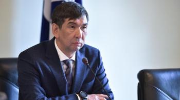 Суракматов вернулся на работу и сразу вызвал шквал критики