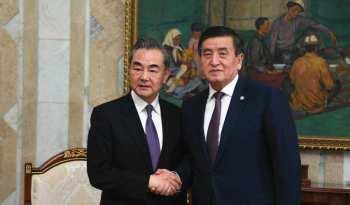 Без жалости: Китай отказался отсрочить долги Кыргызстану