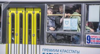18 января Бишкек может остаться без маршруток, планируется забастовка
